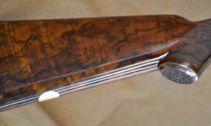 """Perugini & Visini """"Victoria D"""" Double Rifle .458 Lott (454)"""