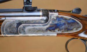 """Perugini & Visini """"Eagle"""" Single Shot .308 Rifle (496)"""