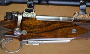 "Perugini & Visini ""Professional"" African Rifle .416Rby (458)"