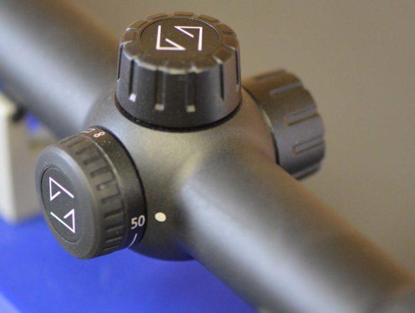 Zess Conquest HD5 3-15x42mm Rapid-Z