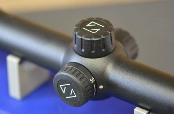 Zess Conquest HD5 3-15x42mm #20