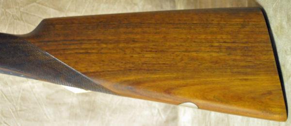 """New AYA Model XXV 12GA 25"""" (860)"""