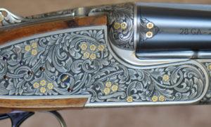 "Dickinson Arms Custom Prestige 20/28GA Combo 28"" (535)"