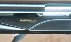 """New Benelli Raffaello 12GA 26"""" (243)"""