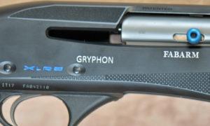 "Fabarm XLR5 Gryphon Sporting 12GA 30"" (110)"