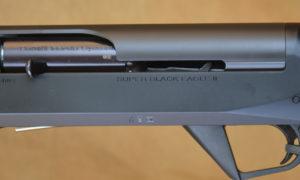"Benelli Super Black Eagle II Left Hand 12GA 28"""