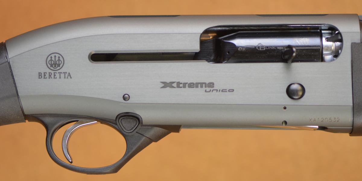 Beretta A400 Extreme Black Synthetic 12GA 26