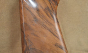 Perazzi MX12 Stock Only Bump Buster 12GA (502)