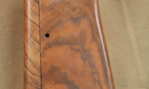 Perazzi MX2000S/3 Stock Only Bump Buster 12GA (203)
