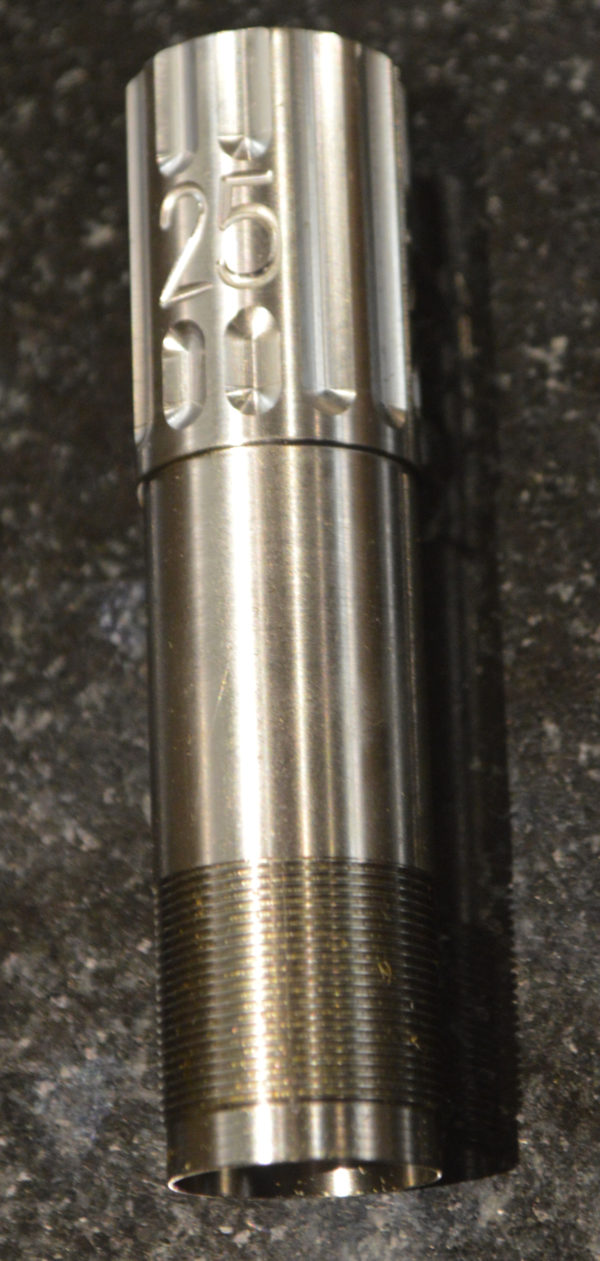 eXtreme Titanium Choke for Perazzi Shotguns 12GA (18.7mm)
