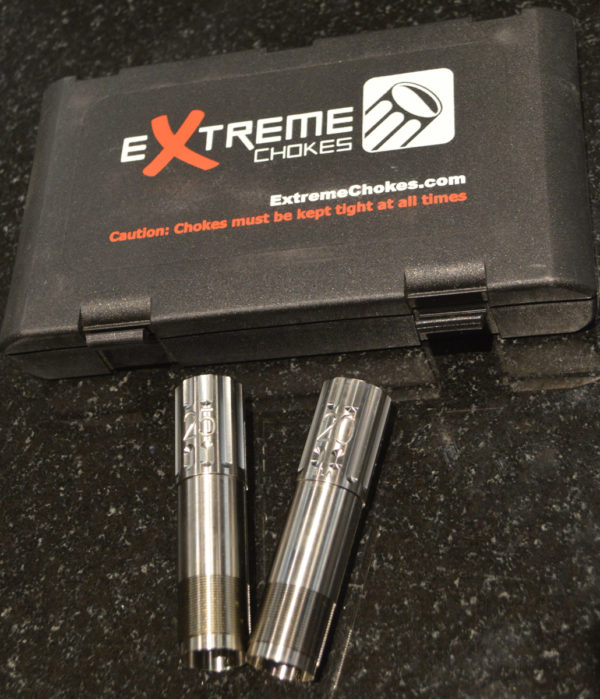 eXtreme Titanium Choke for Beretta Optima HP 12GA