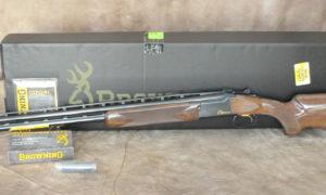 "Browning Citori CX 12GA 30"" (094)"