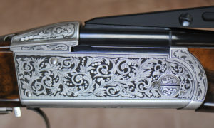 Krieghoff K20 Sovereign Scroll 20,28 Pro Sporter (118)