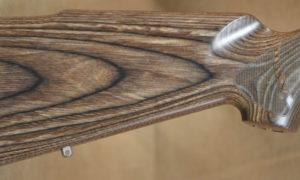 """Sako 85 Varmint Stainless Set Trigger .204 Ruger 23.6"""" (788)"""