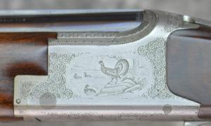 """FN/Browning C2 Grade Custom Superposed 20GA 28"""" (5V1)"""