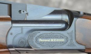 """Perazzi MX2000RS UnSingle Trap Combo 12GA 32""""/34"""" (277)"""