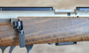 Anchutz 1727 A Canyon Creek Custom .17HMR