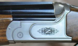 "Antonio Zoli Z Sport Compact 12 gauge 30"" (581)"