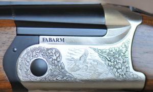 """Fabarm Elos D2 Field 12 gauge 28"""" (313)"""