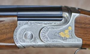"Syren Tempio Sporter 12 gauge 30"" (129)"