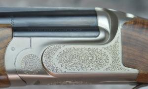 "Perazzi High Tech S Lusso Sporting 2mm Ramped 12GA 31.5"" (154)"