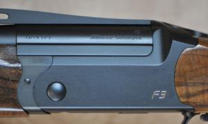 """Blaser F3 Vanatage Sporter 12 gauge 32"""" (246)"""