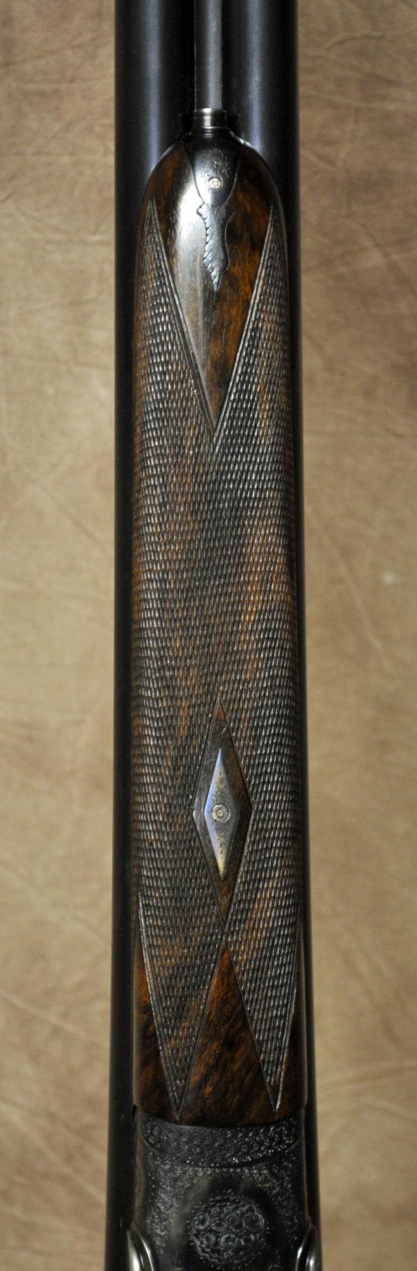 """Flli Piotti King Grade SXS side lock 20 gauge 28"""""""