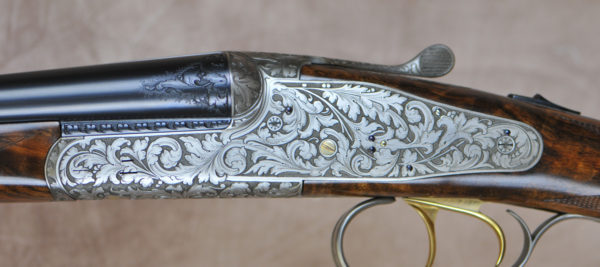 "Krieghoff Assencia Acanthus Custom 28 gauge 28"" (111)"
