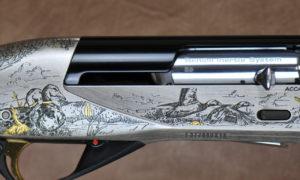 "Benelli Rafello Lord Field 12 gauge 28"" (x18)"