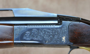 """Browning BT 99 Plus- With Ejector 34"""" (036)"""