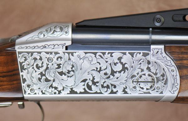 """Krieghoff K80 Vienna Pro Skeet 12 gauge 30""""(247)"""