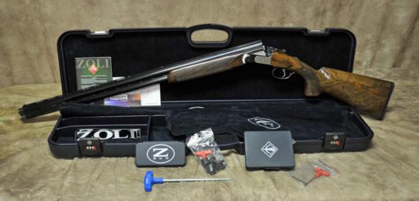 "Antonio Zoli Z Sport XL EVO Bi Color 12 gauge 32"" (695)"