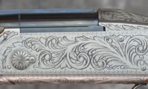 "Krieghoff K20 Super Scroll Parcours Sporting 20GA 32"" (892)"