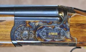 "Caesar Guerini Summit Limited LEFT HANDED  12 gauge 32"" (979)"