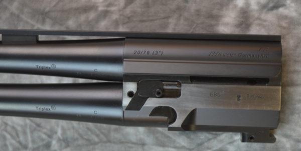 """Blaser F3 Competion Barrels 20GA 32"""" (037)"""