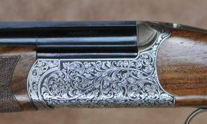 "Antonio Zoli Pernice game gun 20 gauge 29 1/2"" (982)"