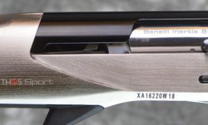 "Benelli Ethos Nickel Sporting 28GA 28"" (220)"