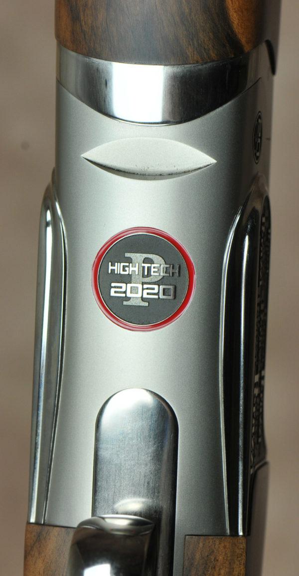 """Perazzi HT RS 2020 Trap Combo 31 1/2""""/ 34"""" (937)"""