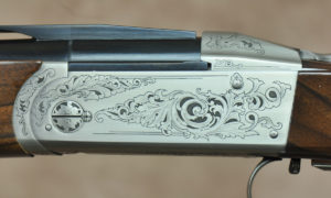 "Krieghoff K20 Vintage Scroll Sporter 20 gauge 32"" (102)"