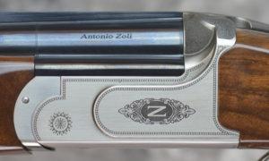 "Zoli Z Sport Flat Rib Sporting 12GA 32"" (069)"