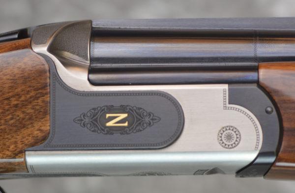"""Zoli Z Sport XL EVO  FR Sporting 12GA 32"""" (229)"""