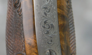 A Krieghoff K80 Sporting Gun of the Year 12GA 32""