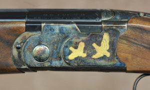 "Beretta 687 Silver Pigeon 5 Field 28 gauge 28"" (77S)"