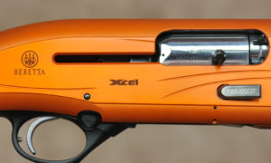 "Beretta A 400 PSA Pro 12 gauge 30"" (821) LEFT HANDED"