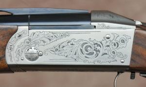 """Krieghoff K80 Vintage Scroll Skeet Special 30"""" (558)"""
