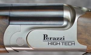 "Perazzi High Tech Nickel Sporting 12GA 30"" (325)"