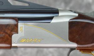 """Browning 725 Trap Max Adj. Rib 12GA 30"""" (353)"""