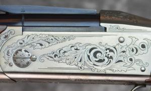 "Krieghoff K20 Vintage Scroll Combo 20GA/28GA 30"" (464)"