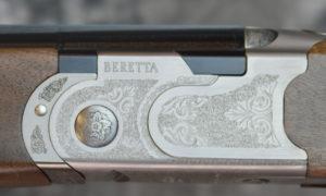 """Beretta 686 Silver Pigeon I Field 28GA 28"""" (09S)"""