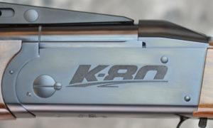 """Krieghoff K80 Shadow Blued Pro Skeet 12GA 30"""" (969)"""
